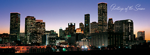Houston Panoramic