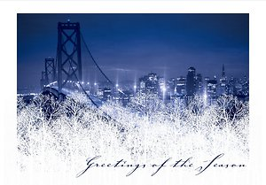 San Francisco Frost