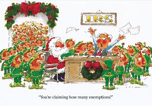 Elves Exempt