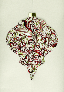 Ornate Ornament