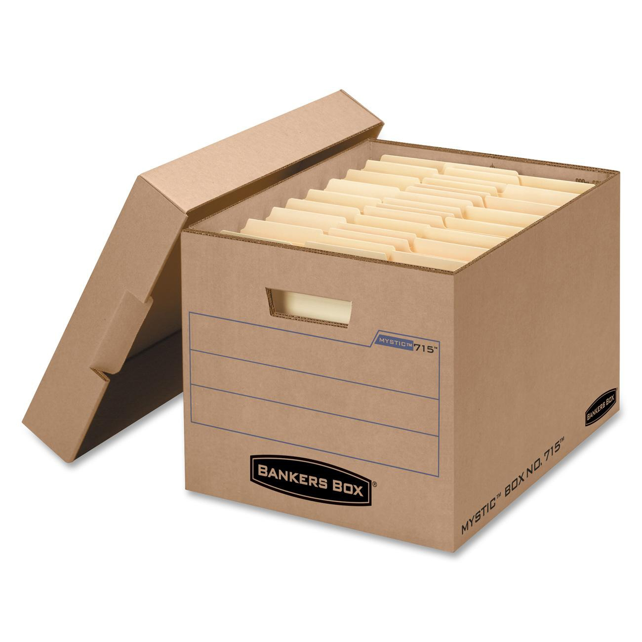 Mystic Storage Box - 6 Cartons, Special Price, Special Delivery