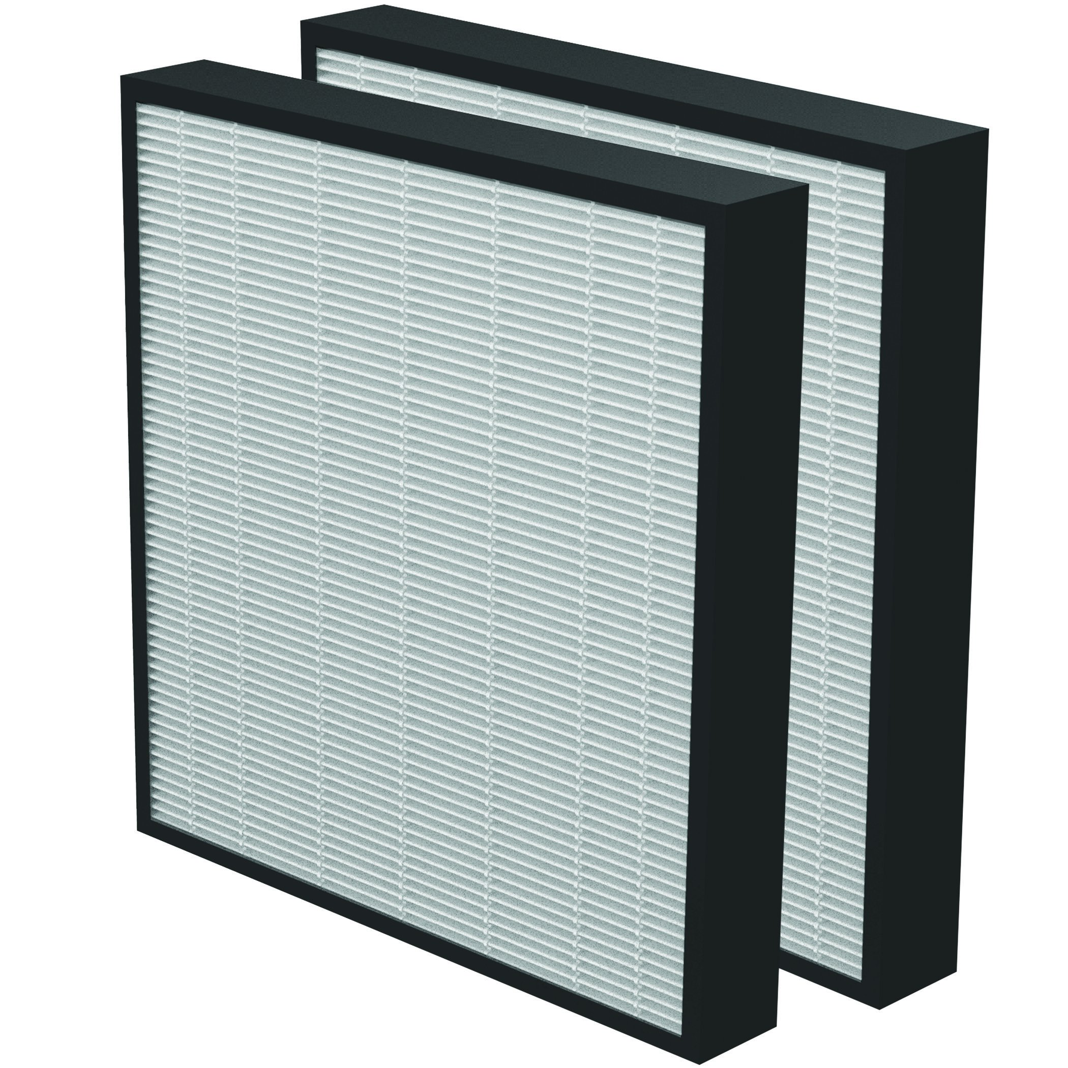 """AeraMaxPRO 2"""" HEPA Filter with Antimicrobial Treatment"""