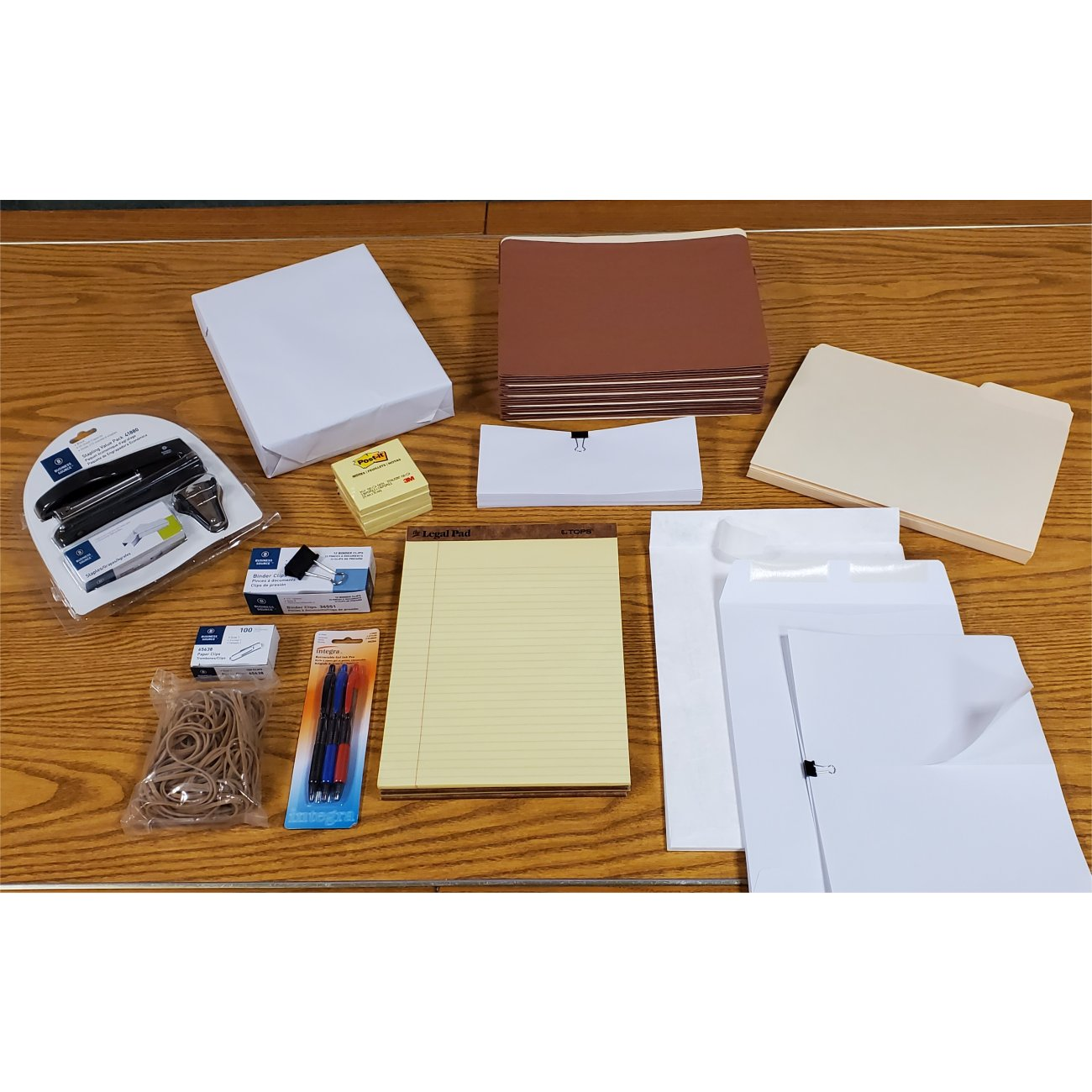 All-in-One Office Kit