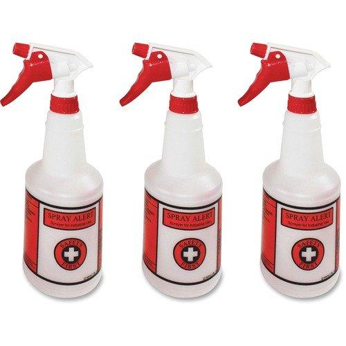 Spray Alert Spray Alert System
