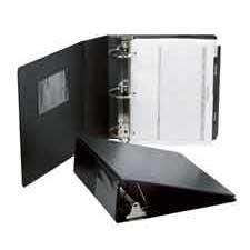 Trial Notebook Binder