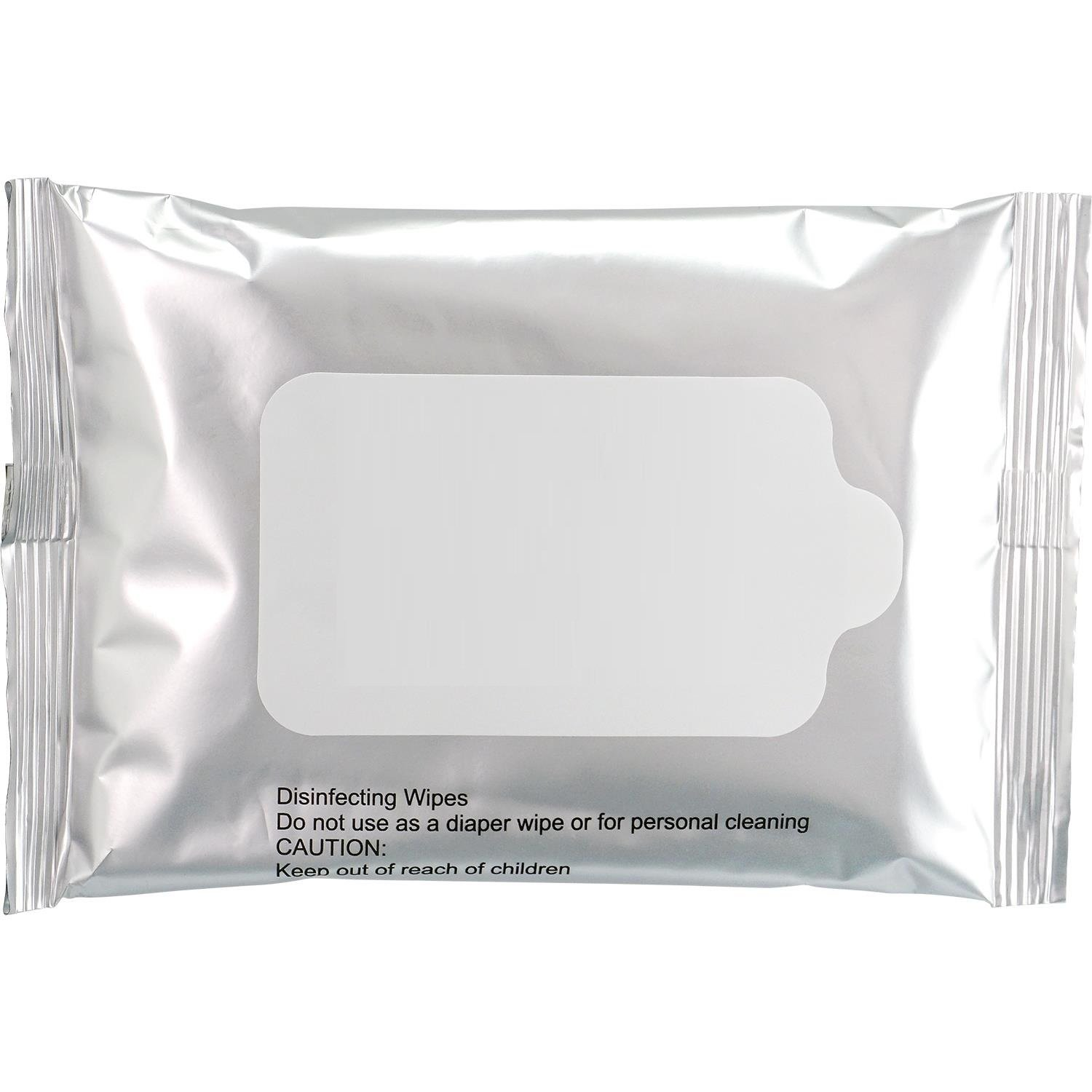 IN STOCK TODAY - Hand Wipes